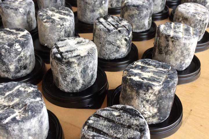 チーズ工房千